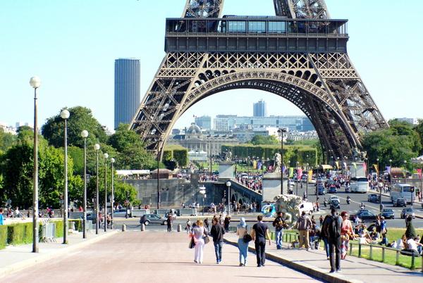 Trocadéro 09 © French Moments