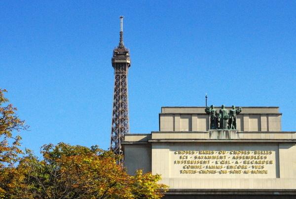 Trocadéro 22 © French Moments