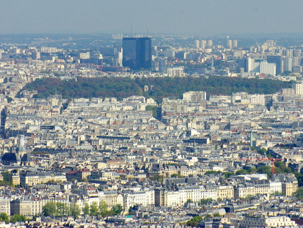 20th arrondissement of Paris © French Moments