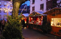 Eguisheim Christmas 08 © French Moments