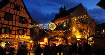 Eguisheim Christmas 10 © French Moments