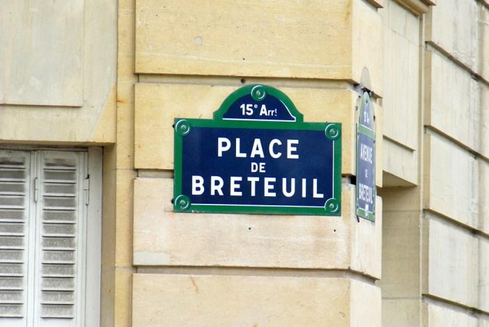 Place de Breteuil 02 © French Moments