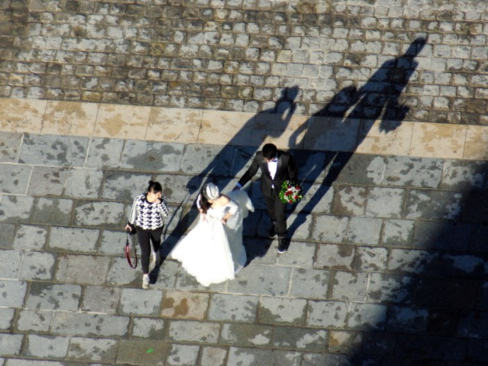 View from the cathedral, Paris © French Moments