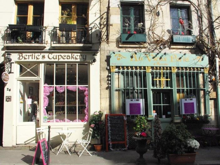 Ile de la Cite Walk 2015 10 copyright French Moments