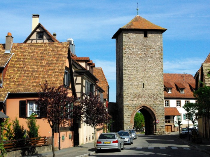 Dambach-la-Ville © French Moments
