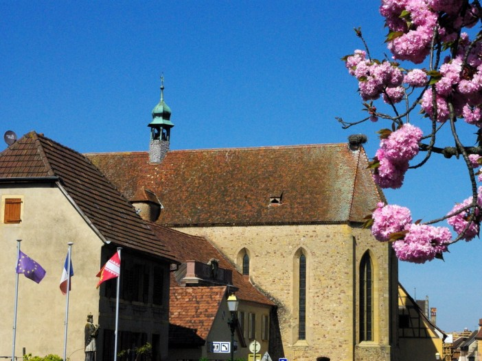 Rouffach © French Moments