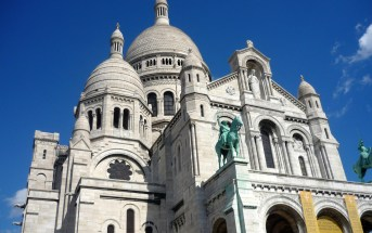 Sacré-Cœur Montmartre © French Moments - Paris 30