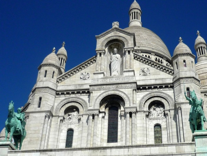 Sacré-Cœur Montmartre © French Moments - Paris 34
