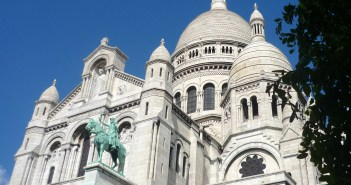 Sacré-Cœur Montmartre © French Moments - Paris 41