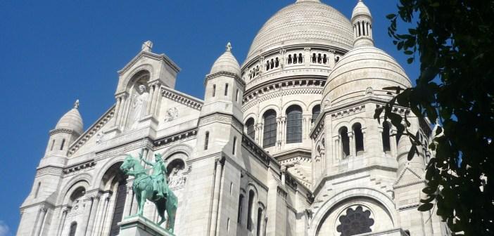 Sacré-Cœur Montmartre © French Moments - Paris 41