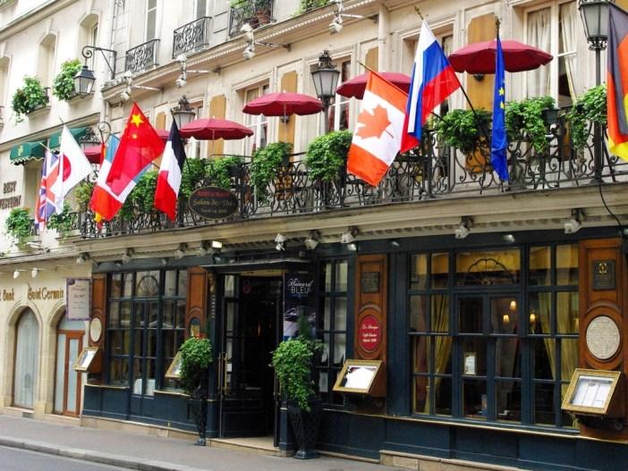 Procope Paris