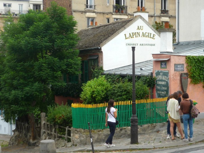 Lapin Agile 02 © French Moments