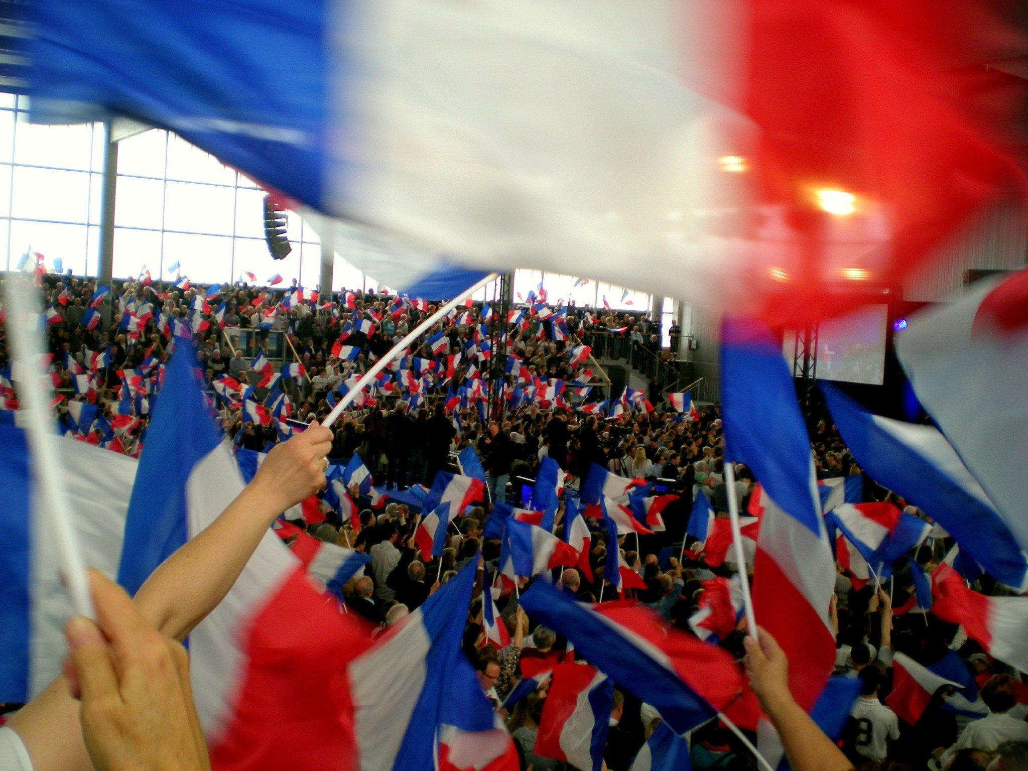 National Motto Of France French Moments