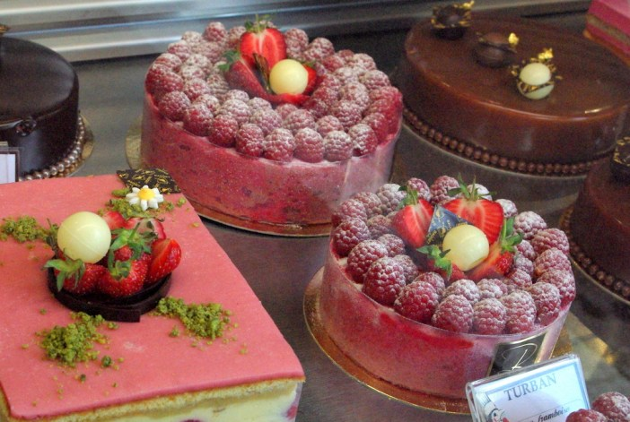 Mothers' Day at Bauget in Maisons-Laffitte 04 © French Moments