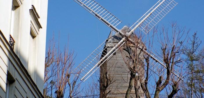 Moulin de la Galette © French Moments