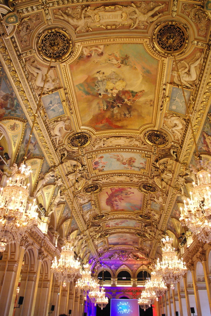 Paris City-Hall - Salle des Fetes 24 copyright French Moments