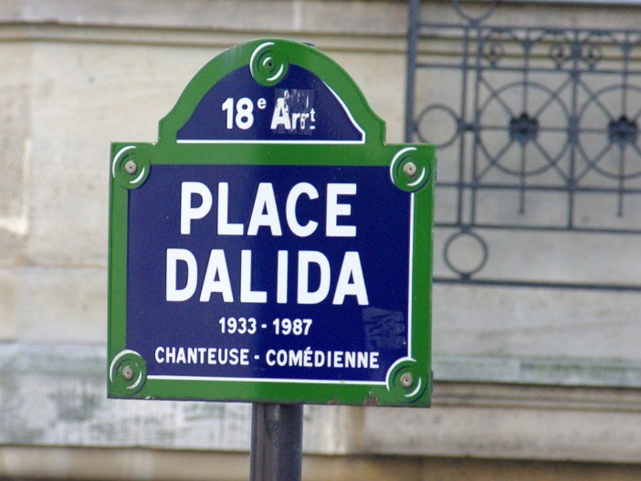 Place Dalida 02 © French Moments