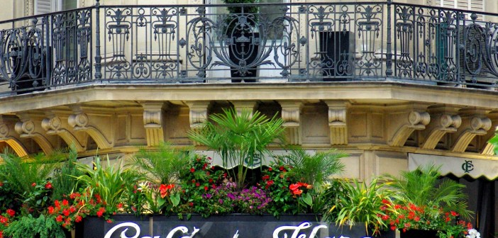 Saint-Germain-des-Pres 6 copyright French Moments