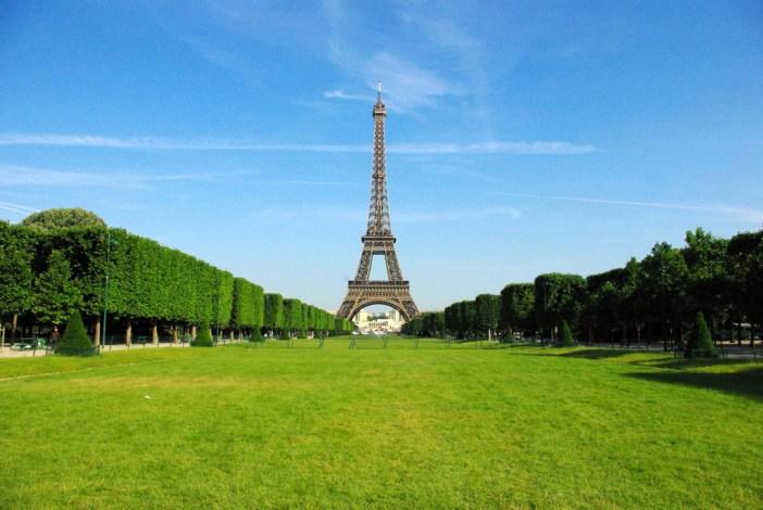 Champ de Mars Paris June 2015 03 © French Moments