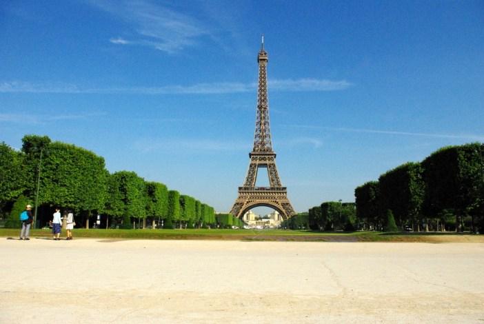 Champ de Mars Paris June 2015 07 © French Moments