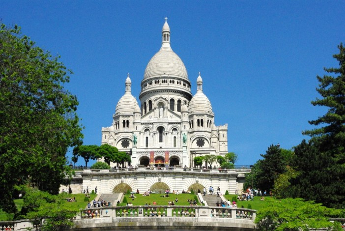 3 days in Paris: Montmartre © French Moments