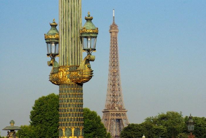 Place de la Concorde Paris June 2015 05 © French Moments