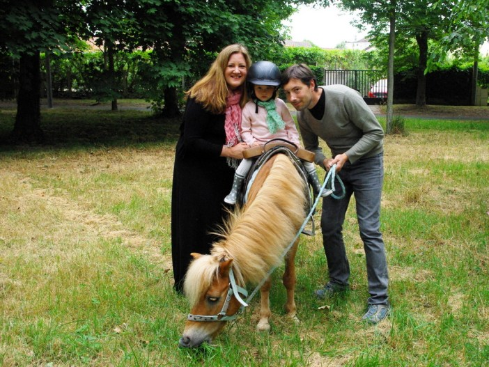 Poney Ride © French Moments