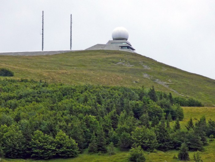 Grand Ballon © French Moments