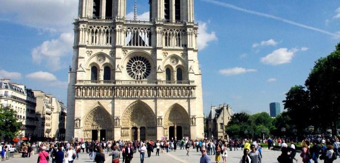 Notre-Dame de Paris 04 © French Moments