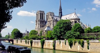 Notre-Dame de Paris 05 © French Moments