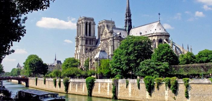 Notre-Dame de Paris 05 © French Moments