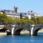 Paris Sans Voiture September 2015 - Pont Neuf 01 © French Moments