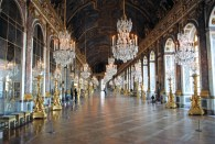 Hall of Mirrors, Palace of Versailles © French Moments