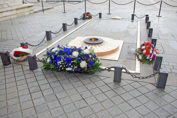 11 Novembre 2015 Arc de Triomphe 06 © French Moments