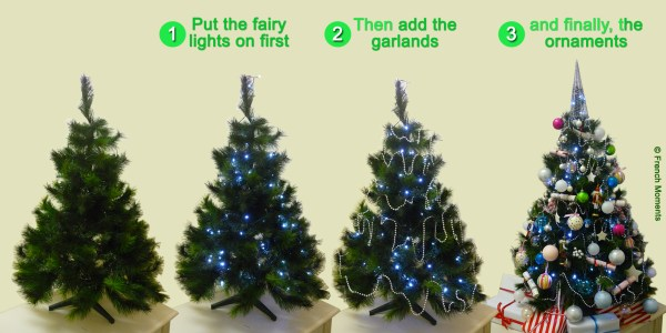 when decorating your christmas tree the - Christmas Tree Decorating