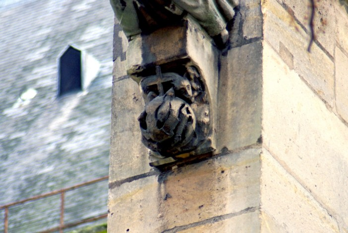 The Boule-aux-Rats of the Church of St. Germain-l'Auxerrois © French Moments