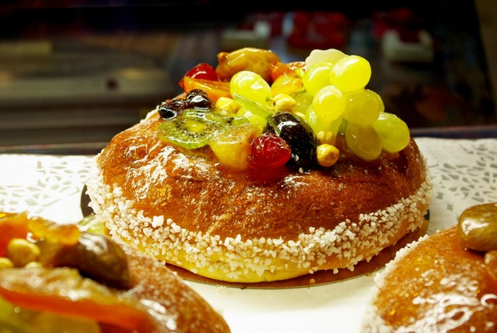 Epiphany Brioche des Rois Bauget 02 © French Moments