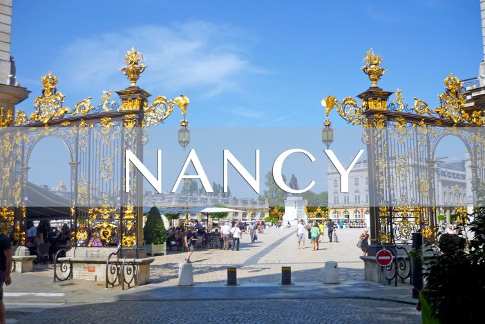 Nancy, Place Stanislas © French Moments