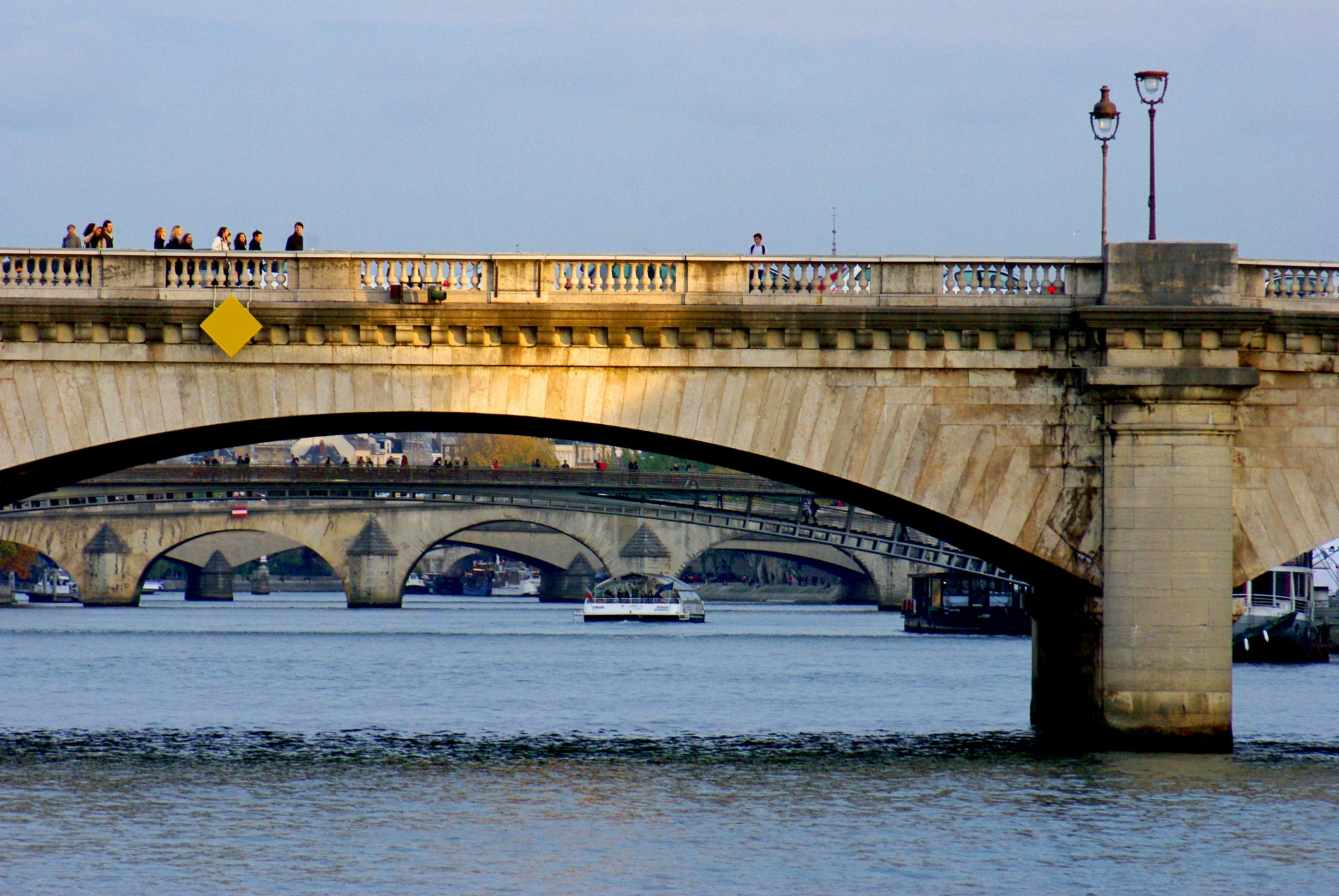 Top 10 Romantic Places In Paris For Valentines Day