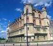 The Castle of Saint-Germain-en-Laye © French Moments