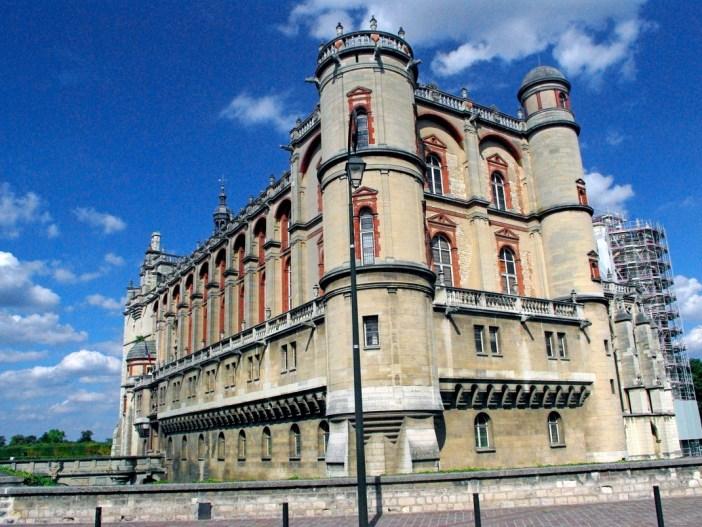 The Castle of Saint-Germain-en-Laye © French Moments