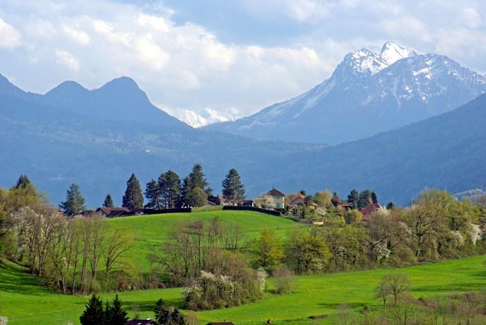 Annecy Haute-Savoie