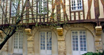 Rue de Braque Paris 02 © French Moments