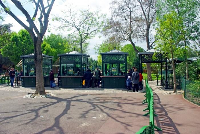 Jardin D Acclimatation Paris French Moments