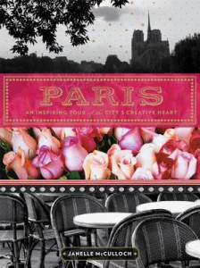 Take a stroll through the real Paris with this beautifully photographed and gorgeously packaged book. Visually rich and totally inspiring, Paris is a treasure for lovers of art, style, design, food, and, of course, Paris!