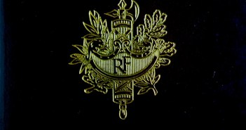 French Coat of Arms Bordeaux by French Moments