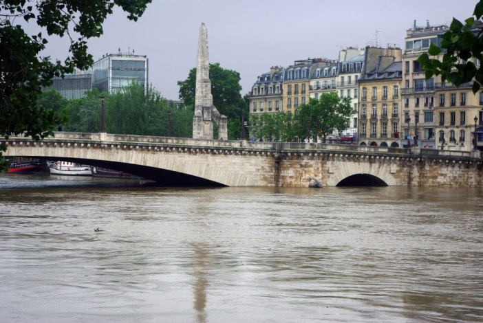 Paris Floods June 2016 13 copyright French Moments