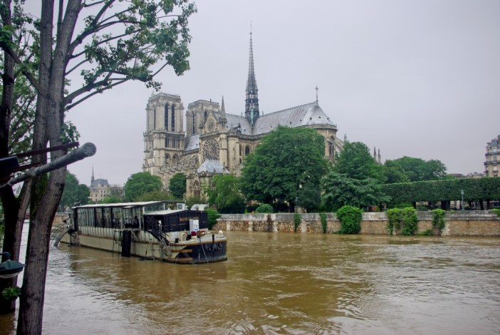 Paris Floods June 2016 16 copyright French Moments