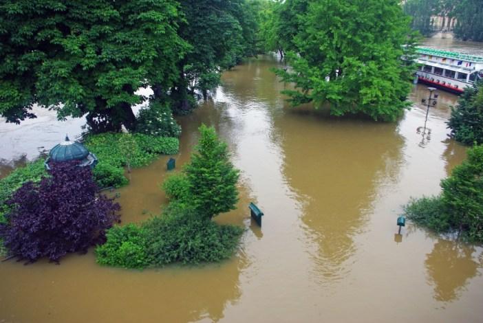 Paris Floods June 2016 19 copyright French Moments