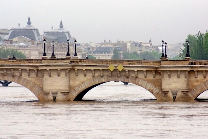 Paris Floods June 2016 2 copyright French Moments